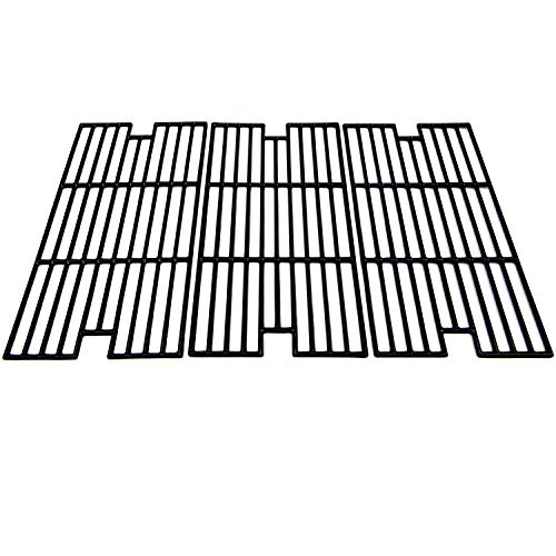 Direct store Parts DC109 Porcelain Cast Iron Cooking grid Replacement BBQ Tek, Master Forge,Members Mark, Outdoor Gourmet, Sam's Club Gas Grill