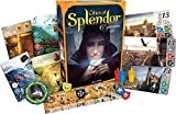 Cities of Splendor Board Game EXPANSION | Family
