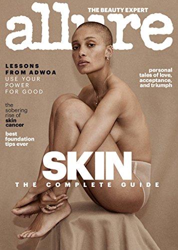 Allure Skin Care Awards