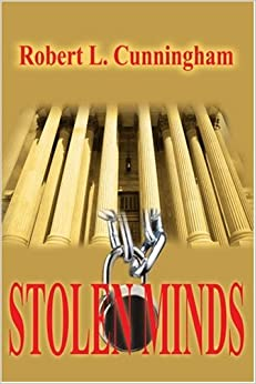 Book Stolen Minds: The Children Must Come First