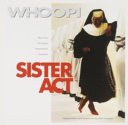 CD : Soundtrack - Sister Act