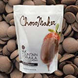 ChocoMaker Fondue Dipping Candy Milk Chocolate 2 pounds