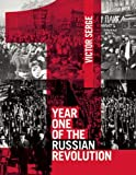 Year One of the Russian Revolution, Victor Serge, 1608462676