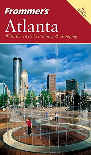 Download Frommer's Atlanta (Frommer's Complete Guides) PDF