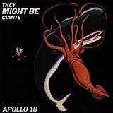 They Might Be Giants - I Palindrome I
