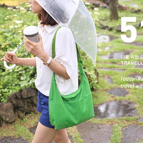 Generic Green: nuovi arrivi da viaggio da donna impermeabile leggero messenger borse donna colore solido borsa a tracolla Crossbody borse