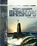 101 Great Warships, Robert Jackson, 1435835964
