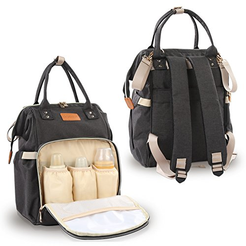 Top 10 Best Diaper Bags Backpack Best Of 2018 Reviews