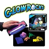 Discover with Dr. Cool Glow Rocks: The Fluorescent Mineral Experiment Kit!