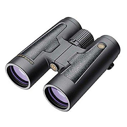 Leupold 119191 BX-2 Acadia Roof Binoculars, Black, 10 x 42mm