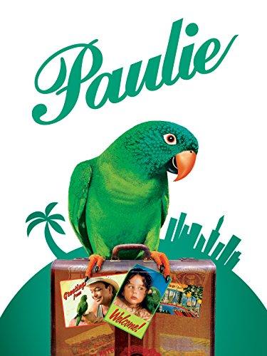 DVD : Paulie