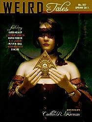 Weird Tales #357