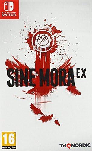 Sine Mora EX - Actualités des Jeux Videos