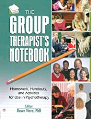 Group work requires facilitators to use different skills than they would use in individual or family therapy. The Group Therapist's Notebook: Homework, Handouts, and Activities for Use in Psychotherapy offers facilitators effective strategies...