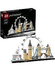 LEGO Architecture 21034 - Londen, skyline verzamelset