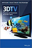 3DTV - Processing and Transmission of 3D VideoSignals