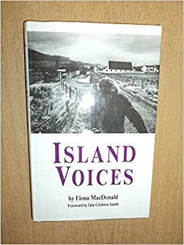 Book Island Voices