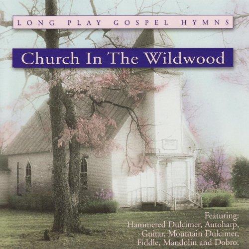 Church In The Wildwood DVD & CD