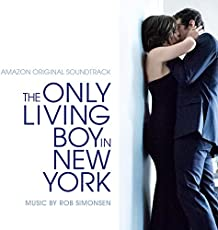 The only living boy in new york 2017 movie slow afternoons sciox Image collections