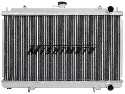 Mishimoto MMRAD-240-89KA Nissan 240SX Performance Aluminum Radiator 1989-1994 KA Engine
