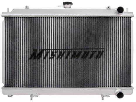 nissan 240sx aluminum radiator - 1