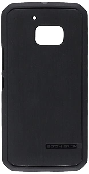 newest 20387 56a72 Body Glove Cell Phone Case for HTC 10 - Retail Packaging - Black