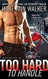 Too Hard to Handle (Black Knights Inc.)