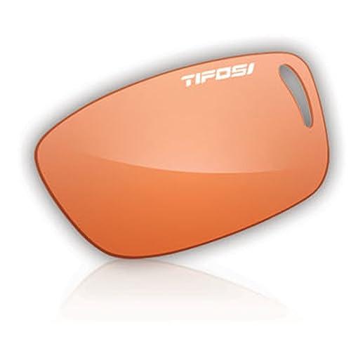 48d867485f Tifosi Optics Tyrant 2.0 Sunglasses Replacement Lenses - Standard (AC Red)