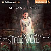 The Veil: Fianna Trilogy, Book 3 | Megan Chance