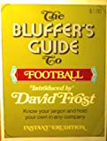 Bluffers Guide to Football, Random House Value Publishing Staff, 0517500280
