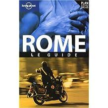 Rome -5e ed. -le guide