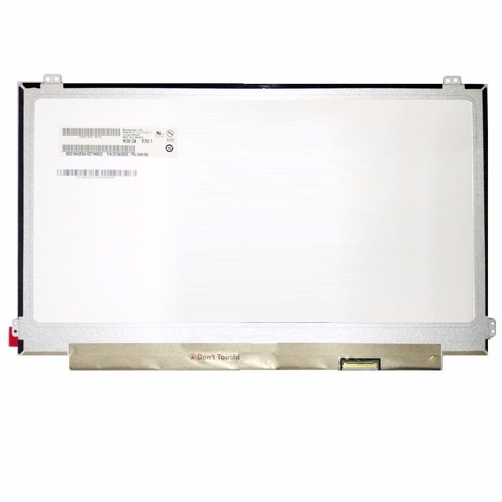 New Vaio SVE151D11L Replacement 15.6 LED WXGA HD Slim LCD Screen fits: SVE 151 Series by Generic