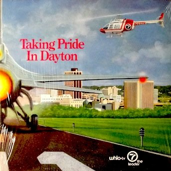 Whio Tv 7 The Leader  Taking Pride In Dayton  Television Production