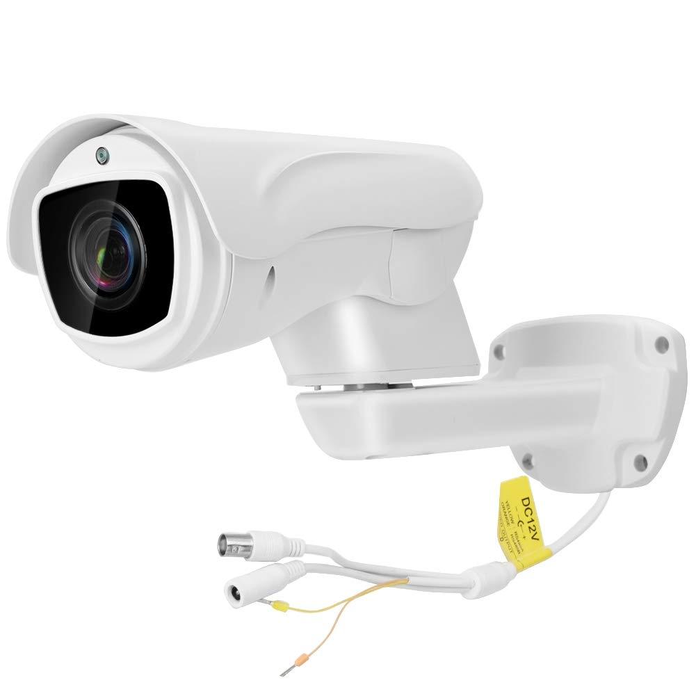 【特別セール品】 ネットワークカメラ 1080P HDカメラ IR夜間視界 ホームセキュリティーシステム 2MP防水 弾丸屋外IP カメラ   B07QNLCWPQ, ミヤタマチ 70e90aaa