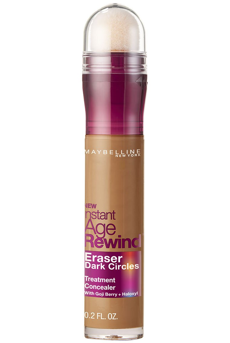 Maybelline New York Instant Age Rewind Eraser Dark Circles Treatment Concealer, Light 20, 0.2-fluid Ounce YAU03340