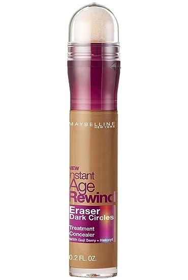 Tinted Eye Contour Corrector For Dark Circles 0.67oz 4 oz. Cherry Lip Balm Flavor Oil