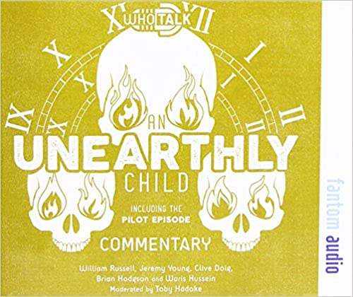 Unearthly Series Epub