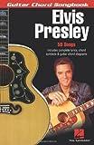 Elvis Presley, Hal Leonard Corporation, 0634073370