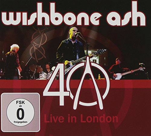 (40th Anniversary Concert - Live In London)