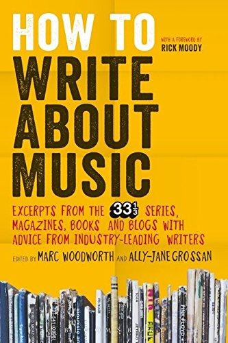 How Write About Music Industry leading product image
