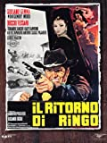 Il Ritorno Di Ringo [Italia] [DVD]