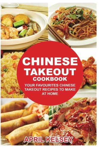 Chinese Takeout Cookbook Favorites Cookbooks product image