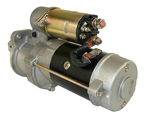 Amazon.com: DB Electrical SNK0011 Starter For Agco Allis 9130 9150 Deutz-Allis R40 R42 R50 R52 6265 6275 7085 Deutz-Fahr M3570 M3580 M3610 M3640 Gleaner R40 ...