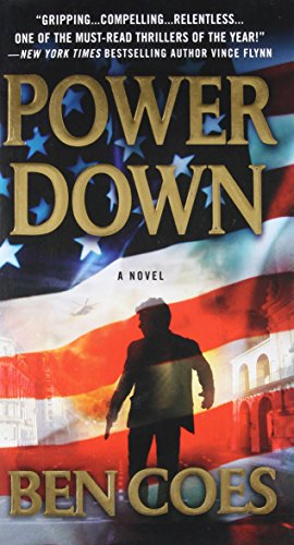 Power Down (A Dewey Andreas Novel) (Best Gun Deals On The Web)