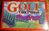 : Golf Line Puzzle - This is One 18 Hole Course You Might Not Finish by Binary Arts