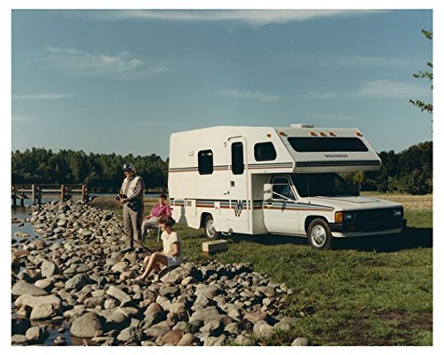 Winnebago Mini Motorhomes
