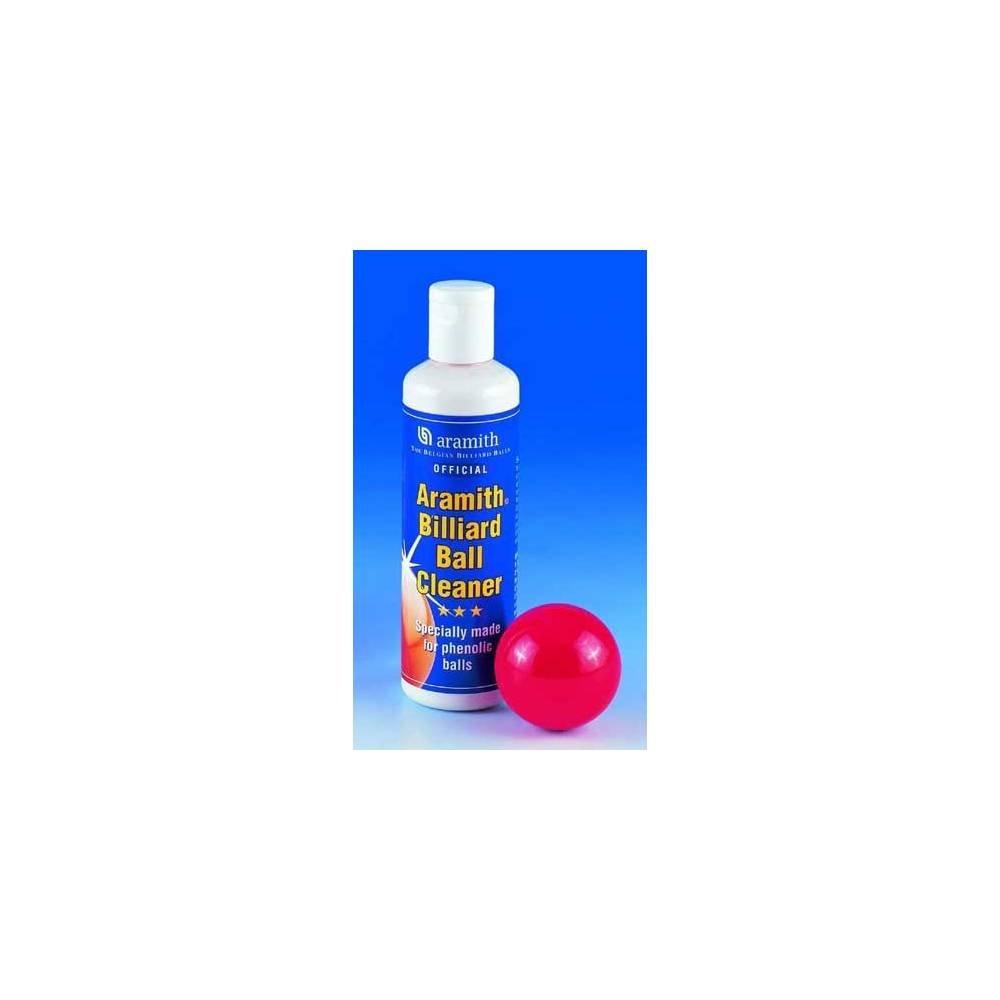 Aramtih - Producto de limpieza para bolas de billar Aramith