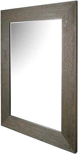 ArtMaison Beveled Hanging Wall Decorative Mirror