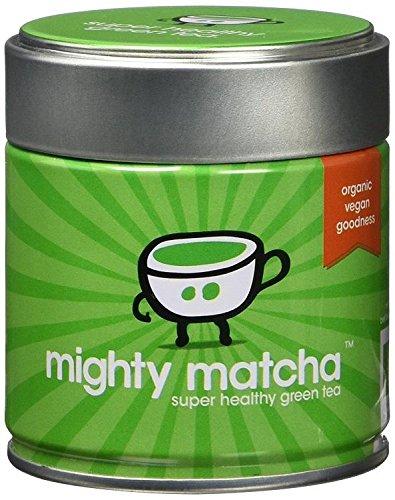 Té Verde Matcha Ecológico