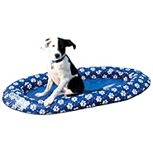 SwimWays Paddle Paws Dog Pool Float (Small)